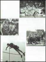 1999 White Pigeon High School Yearbook Page 104 & 105