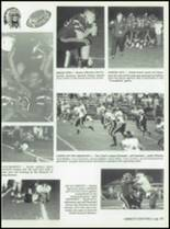 1999 White Pigeon High School Yearbook Page 106 & 107