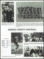 1999 White Pigeon High School Yearbook Page 110 & 111