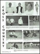 1999 White Pigeon High School Yearbook Page 114 & 115