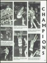 1999 White Pigeon High School Yearbook Page 116 & 117