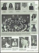 1999 White Pigeon High School Yearbook Page 118 & 119