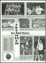 1999 White Pigeon High School Yearbook Page 122 & 123