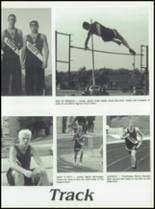 1999 White Pigeon High School Yearbook Page 126 & 127