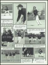 1999 White Pigeon High School Yearbook Page 130 & 131