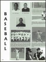 1999 White Pigeon High School Yearbook Page 132 & 133