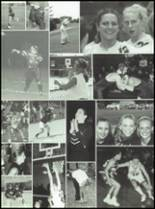 1999 White Pigeon High School Yearbook Page 134 & 135