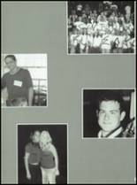 1999 White Pigeon High School Yearbook Page 140 & 141