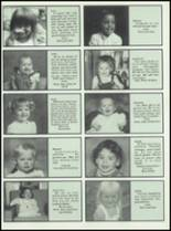 1999 White Pigeon High School Yearbook Page 170 & 171