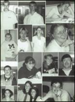 1999 White Pigeon High School Yearbook Page 172 & 173
