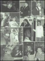 1999 White Pigeon High School Yearbook Page 174 & 175
