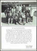 1999 White Pigeon High School Yearbook Page 176 & 177