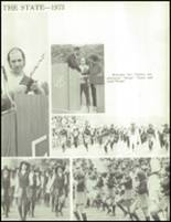 1973 Glenville High School Yearbook Page 16 & 17