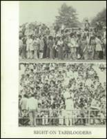 1973 Glenville High School Yearbook Page 18 & 19