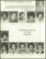 1973 Glenville High School Yearbook Page 28 & 29