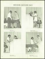 1973 Glenville High School Yearbook Page 36 & 37