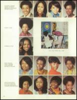1973 Glenville High School Yearbook Page 62 & 63