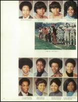 1973 Glenville High School Yearbook Page 64 & 65