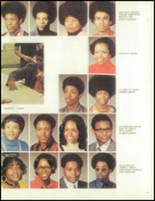1973 Glenville High School Yearbook Page 70 & 71