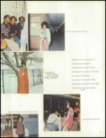 1973 Glenville High School Yearbook Page 78 & 79