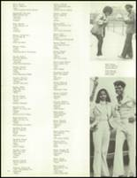 1973 Glenville High School Yearbook Page 82 & 83