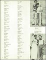 1973 Glenville High School Yearbook Page 88 & 89