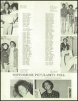 1973 Glenville High School Yearbook Page 102 & 103