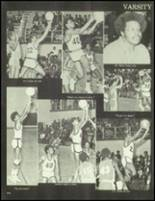 1973 Glenville High School Yearbook Page 108 & 109