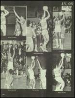 1973 Glenville High School Yearbook Page 110 & 111