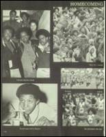 1973 Glenville High School Yearbook Page 116 & 117