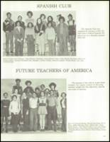1973 Glenville High School Yearbook Page 128 & 129