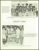 1973 Glenville High School Yearbook Page 130 & 131