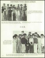 1973 Glenville High School Yearbook Page 132 & 133