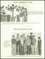1973 Glenville High School Yearbook Page 134 & 135