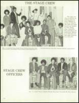 1973 Glenville High School Yearbook Page 138 & 139