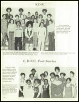 1973 Glenville High School Yearbook Page 140 & 141