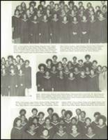 1973 Glenville High School Yearbook Page 144 & 145