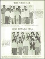 1973 Glenville High School Yearbook Page 146 & 147