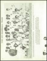 1973 Glenville High School Yearbook Page 152 & 153