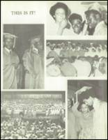 1973 Glenville High School Yearbook Page 158 & 159