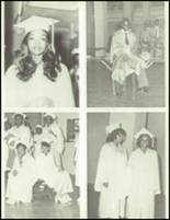 1973 Glenville High School Yearbook Page 160 & 161