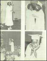 1973 Glenville High School Yearbook Page 162 & 163