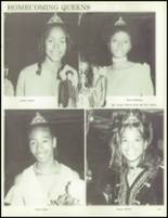 1973 Glenville High School Yearbook Page 164 & 165