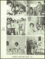 1973 Glenville High School Yearbook Page 166 & 167