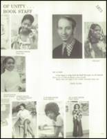 1973 Glenville High School Yearbook Page 174 & 175