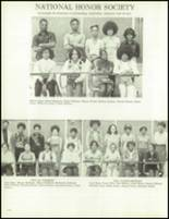 1973 Glenville High School Yearbook Page 176 & 177