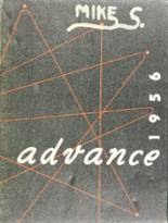 1956 Yearbook Arcata High School