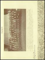 1942 East Technical High School Yearbook Page 16 & 17