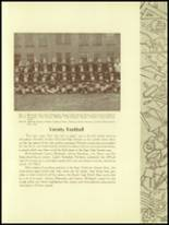 1942 East Technical High School Yearbook Page 48 & 49