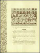 1942 East Technical High School Yearbook Page 54 & 55